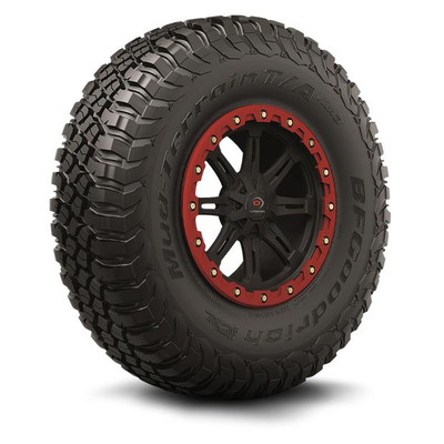 BF Goodrich BFG Mud Terrain T/A UTV KM3 Tire 28x10-14 33172
