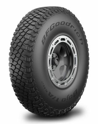 BF Goodrich BFG Baja T/A UTV KR2 Tire 35x10.50-15 27389