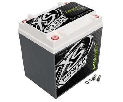 XS Power Batteries PowerSports Series Lithium Battery LI-PSX30Q LI-PSX30Q