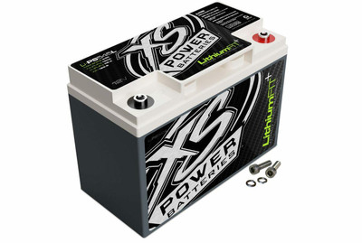 XS Power Batteries PowerSports Series Lithium Battery LI-PS545L LI-PS545L