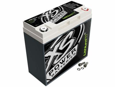 XS Power Batteries PowerSports Series Lithium Battery LI-PS680L LI-PS680L