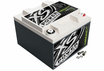 XS Power Batteries PowerSports Series Lithium Battery LI-PS925L LI-PS925L