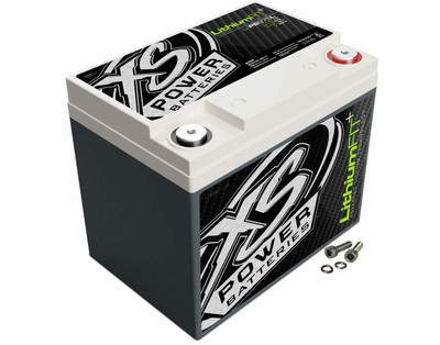 XS Power Batteries PowerSports Series Lithium Battery LI-PS975L LI-PS975L