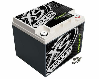 XS Power Batteries PowerSports Series Lithium Battery LI-PS1200L LI-PS1200L