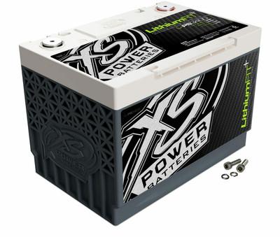 XS Power Batteries PowerSports Series Lithium Battery LI-PS3400 LI-PS3400