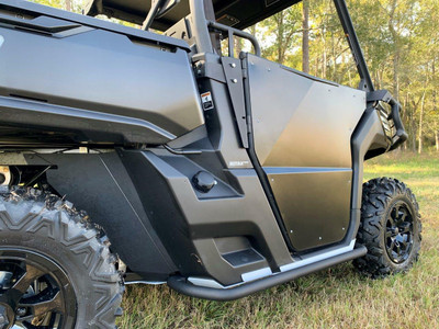 Rival Powersports Can Am Defender HD5 / HD8 / HD10 Exclusive Max Rock Sliders 2444.7236.1