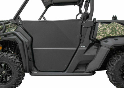 Rival Powersports Can Am Defender HD5 / HD8 / HD10 Half Doors 2444.7266.1