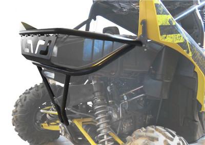 Rival Powersports Yamaha YXZ 1000 R / SE / SS / XT-R Bumper Rear 2444.7145.1