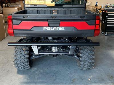 Rival Powersports Polaris Ranger 1000 / 1000 XP / EPS / Crew Bumper Rear 2444.7464.1