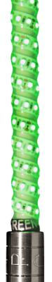 Buggy Whip Green LED Flag Whip Buggy Whip 172