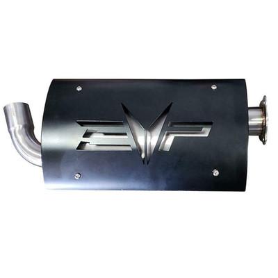 EVO Powersports Can Am Defender 1000 Exhaust Magnum Slip-On Muffler 300DC0004