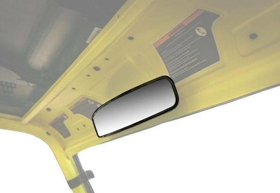 SuperATV Can-Am Defender Curved Rear View Mirror RVM-018-02