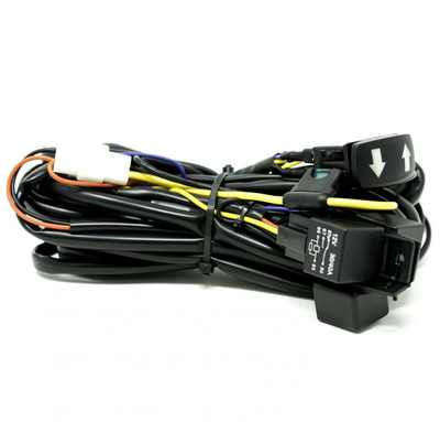 Baja Designs UTV RTL-S Turn Signal Harness 640111