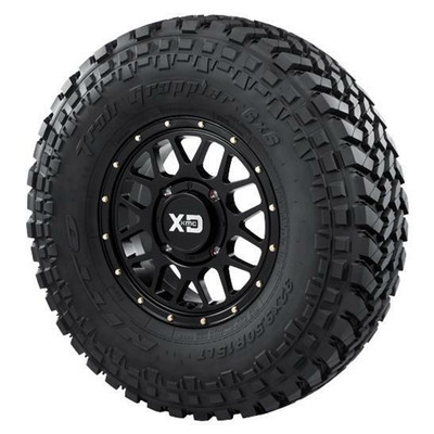 Nitto Tire Trail Grappler UTV Tire 32x9.50-15 N207-700