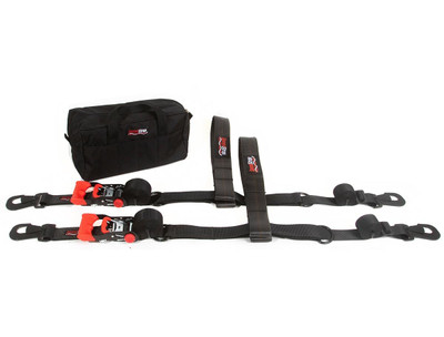 SpeedStrap Essential UTV Tire Bonnet Kit 71710