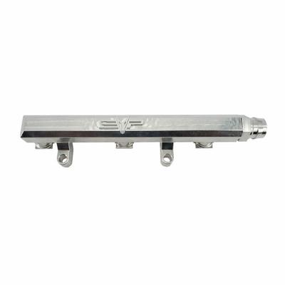 EVO Powersports CAN-AM Maverick X3 Billet Fuel Rail Aluminum 501FC0009