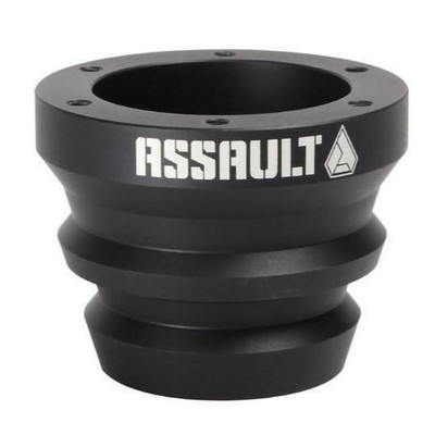 Assault Industries Kawasaki KRX UTV Steering Wheel Hub 100005SW1521