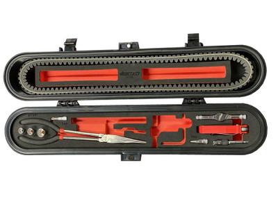 Savage UTV BOXO Tool Kit and Spare Belt Holder STK-BOXO