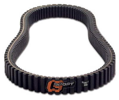 GBoost Technology Arctic Cat Drive Belt DBAC013B DBAC013B
