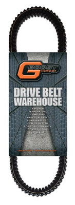 GBoost Technology Yamaha Warehouse Drive Belt DBWH1XD DBWH1XD
