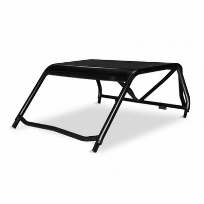 Cognito Motorsports RZR 2018-2021 Recreation Roll Cage 2-Seat Black 360-90603