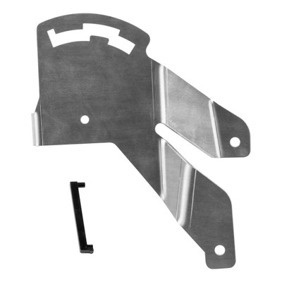 XDR Off-Road Maverick X3 Magnum Grip Hill Killer Gate Plate 80756