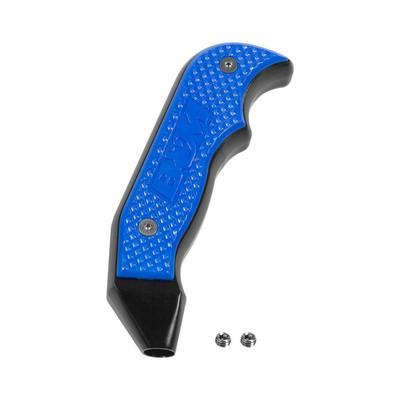 XDR Off-Road Arctic Cat Wildcat Magnum Grip Shift Handle Blue 81233