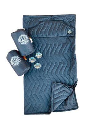 Kicksac UTV Adventure Leg Sac Blanket Small/Medium KICKSAC-S/M