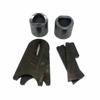 AGM Universal Weld-on Chassis Mounts AGM-EJA-2023