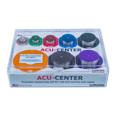 AGM ACU-Center Kit 3/16 - 1 AGM-ACU-KIT