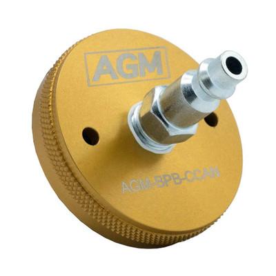 AGM Can-Am Maverick X3 and Sport Brake Reservoir Cap AGM-BPB-CCAN