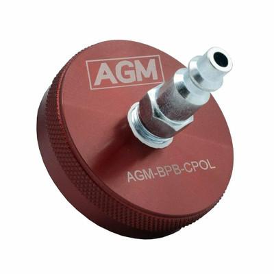 AGM Polaris RZR and General Brake Reservoir Cap AGM-BPB-CPOL