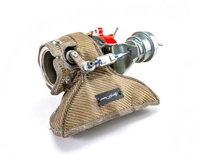 Agency Power Can-Am Maverick X3 Big Turbo Manifold Blanket AP-BRP-X3-180