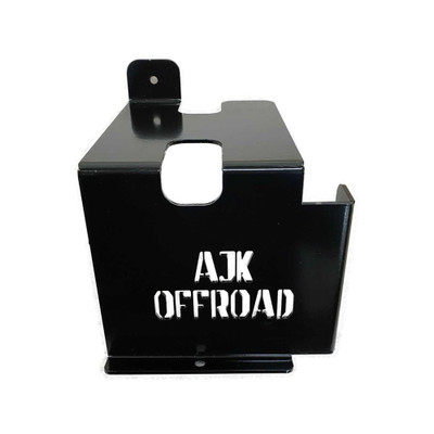 AJK Offroad Can-Am Dual Battery Box 200356