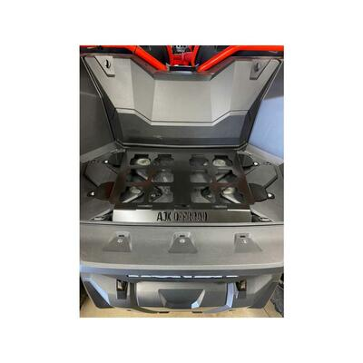 AJK Offroad Honda Talon Milwaukee Packout Mount 200363