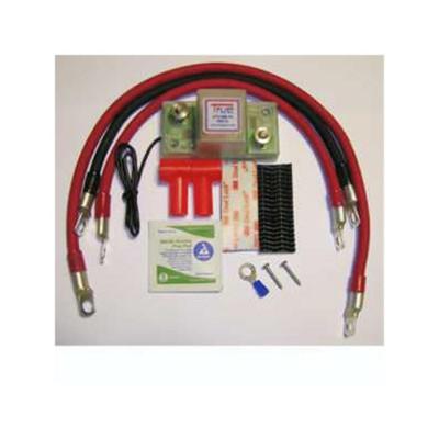 AJK Offroad Battery Isolator / Tru Am 300223