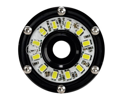 KC HiLites Cyclone LED Light Clear 1350