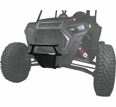 DragonFire Racing Polaris RZR Front Race Bumper Without Winch Mount 522644