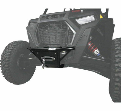 DragonFire Racing Polaris RZR Front Sport Bumper With Winch Mount 522642