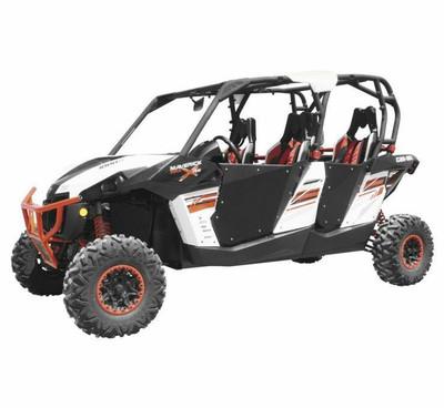 DragonFire Racing Can Am Door Kit 4 Seat 521187