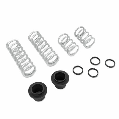 Cognito Motorsports Yamaha YXZ 1000 Fox Tunable Dual Rate Spring Kit For Long Travel For OE Fox RC2 Shock Front For 16-21 Yamaha YXZ1000R 465-90660