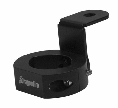 DragonFire Racing Universal Whip Mount for Round Cage 521500