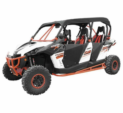 DragonFire Racing Can-Am Soft Tops 4 Seat 521072