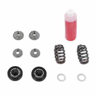 Cognito Motorsports 18-21 Polaris RZR XP Shock Tuning Kit Fox OE 3.0 Inch IBP Shocks Rear 460-90713