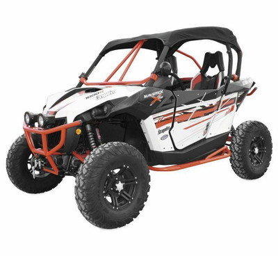 DragonFire Racing Can-Am Soft Tops 2 Seat 521071