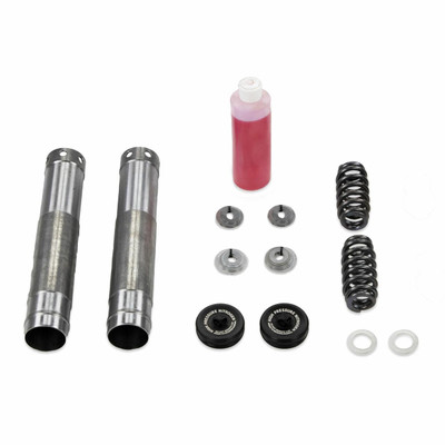 Cognito Motorsports 18-21 Polaris RZR XP Shock Tuning Kit Fox OE 2.5 Inch IBP Shocks Front 460-90679