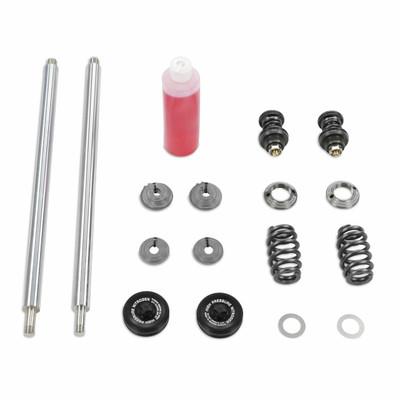 Cognito Motorsports 16-17 Polaris RZR XP Turbo Shock Tuning Kit Long Travel Fox OE 3.0 Inch IBP Shocks 460-90653