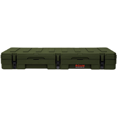 ROAM Adventure Co 83L Rugged Case Storage Box OD Green ROAM-CASE-83L-ODGREEN