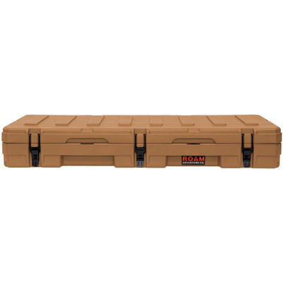 ROAM Adventure Co 83L Rugged Case Storage Box Desert Tan ROAM-CASE-83L-DESERTTAN