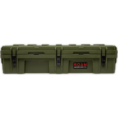 ROAM Adventure Co 95L Rugged Case Storage Box OD Green ROAM-CASE-95L-ODGREEN